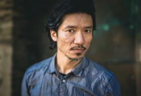 Portrait - Satoshi Kudo
